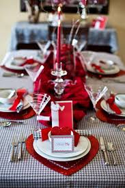 Valentine S Day Table Decorations by Simple Valentines Day Dinner Zamp Co