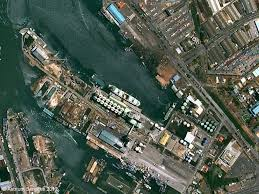 Satellite Maps 2015 Spot 6 And Spot 7 Imagery Satellite Imagery Harris Mapmart