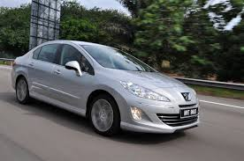 used peugeot 408 review peugeot 408 your choice of power or comfort