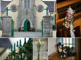 Michaels Wedding Arches Castlepollard And Trim Castle Hotel Wedding Frankcourtney Com