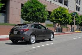 mazda models canada 2014 mazda 3 review wheels ca