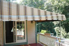 Canvas Awnings For Sale Commercial And Residential Awnings Boston Ma Atlantic Awning