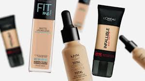 light coverage foundation drugstore 10 longwearing foundations that will last all day and night preview