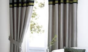 Cream Blackout Curtains Eyelet by Gorgeous Impression Praiseworthy House Blinds Beautiful