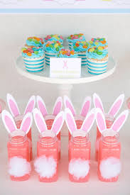 easter table favors kids easter party easter basket ideas free printables with