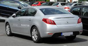 peugeot 508 interior 2013 peugeot 508 history photos on better parts ltd