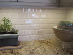tiles backsplash how to do a subway tile backsplash affordable