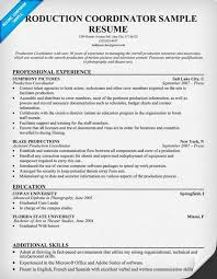 Supply Chain Coordinator Resume Sample George Orwell Essays Collection Resume Research Analyst Financial