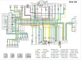 taotao 110 wiring diagram wiring diagrams
