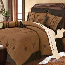 girls cowgirl bedding amazon com laredo tan western comforter set full size home