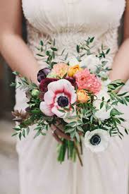 wedding flower bouquets 22 beautiful wedding bouquets for july