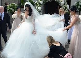 wedding dress ireland revealed all the details on sosueme s pricey wedding dress