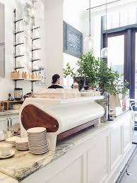 Toby Interiors New York City Guide Toby U0027s Estate Coffee Design Darling Cafés