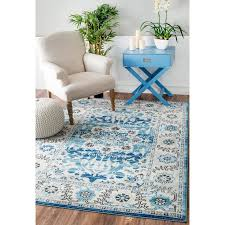 Aqua Area Rug 5x8 174 Best Rugs Images On Pinterest Area Rugs Ivory And Runners