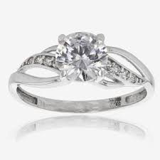 white gold engagement rings uk engagement rings silver gold white gold