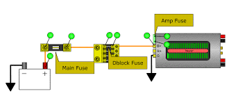 car audio amplifier blowing fuses