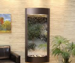 Bedroom Wall Fountains Modest Indoor Water Wall Fountains Ideas For You 5728