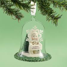 department 56 snowbabies 4031917 my friends are flakes ornament