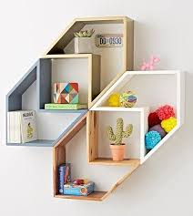 unique design follow our arrow wall shelf to a more stylish and organized home