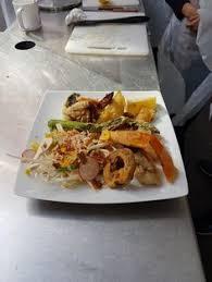 cours de cuisine gratuit cours de cuisine gratuit avec un chef sur le marché crimée curial
