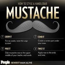 Handlebar Mustache Meme - la barbiere de paris moustaches beards friends pinterest