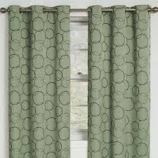 Eclipse Fresno Blackout Curtains by Eclipse Nadya Grommet Blackout Window Curtain Panel Hayneedle