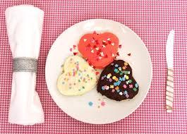 Valentine S Day Cookie Decorating Kit by Throw A Valentine U0027s Day Cookie Decorating Party With The Cheryl U0027s