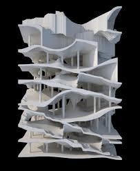 benjamin dillenburger insp pinterest architecture models