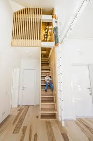 staircase design kerala ladder for small home saving stairs ideas
