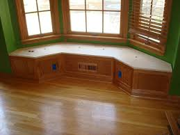 How To Build A Window Seat In A Bay Window - remarkable bay window bench bay window bench exciting eye catcher