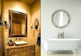 vanity mirrors for bathrooms small vanity mirrors bathroom