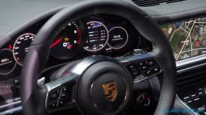 panamera porsche 2016 2017 porsche panamera 4s and turbo every techie u0027s dream car