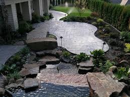 landscaping ideas for backyard on a budget marceladick com