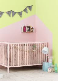 chambre bébé peinture peinture chambre bebe