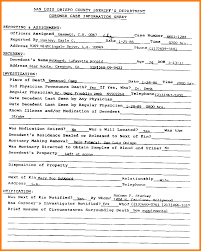 coroner s report template post mortem report exle fieldstation co