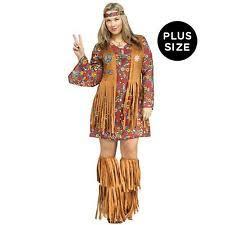 Hippie Halloween Costumes Hippie Costumes Ebay