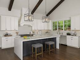 new kitchen cabinets tuxedo cabinets are all the rage in new kitchens for