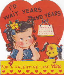 vintage valentines vintage valentines day shabby apple