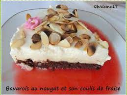 ghislaine cuisine recettes de coulis de fraises