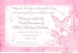 communion invitations butterfly holy communion card beautiful script