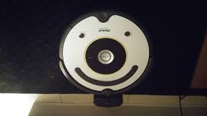 Roomba On Laminate Floors Ysk That A Roomba Won U0027t Work On Dark Colored Rugs Or Carpets And