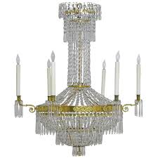 how to make a birdcage chandelier gustavian chandeliers and pendants 16 for sale at 1stdibs