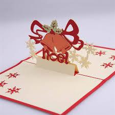 christmas cards sale dw cs3502 2015 hot sale 3d pop up best christmas cards for