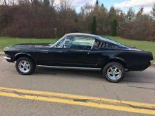 65 ford mustang coupe 1965 ford mustang ebay