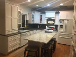 Kitchen Design With Peninsula Peninsula To Island How I Made My Kitchen Functional Hometalk