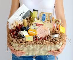 thanksgiving basket thing summerhill market grocery store toronto