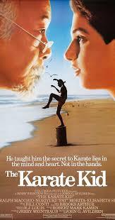 Last Poster Wins Ii New - the karate kid 1984 imdb