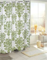 Curtains With Hooks Carnation Home Fashions Inc