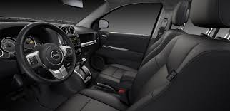 jeep patriot 2017 interior 2017 all new jeep compass trailhawk victory motors of craig