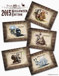 kiri halloween art